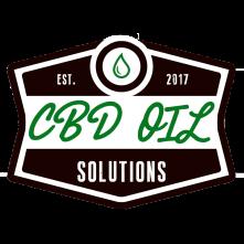 CBD-Oil-Solutions-Logo