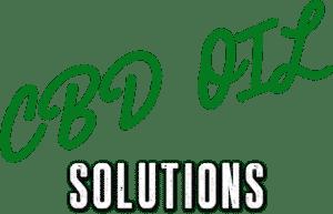 CBD Oil Solutions Alternate Logo