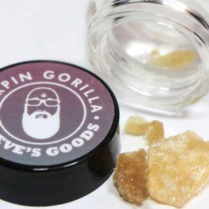 Steves-Goods-Terpin-Gorilla-CBD-Shatter