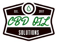 CBD Oil Solutions