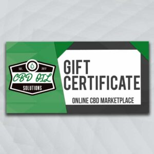 CBD-Oil-Solutions-Gift-Certificate