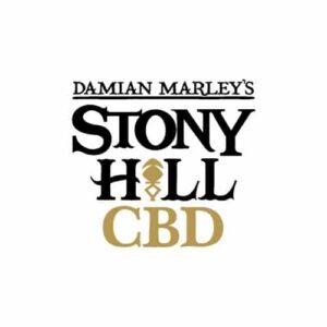 Damian-Marleys-Stony-Hill-CBD-Logo