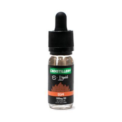 CBDistillery-GG4-CBD-Vape-Oil
