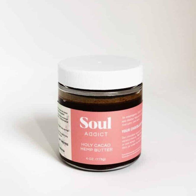 Soul-Addict-Holy-Cacao-CBD-Hemp-Butter