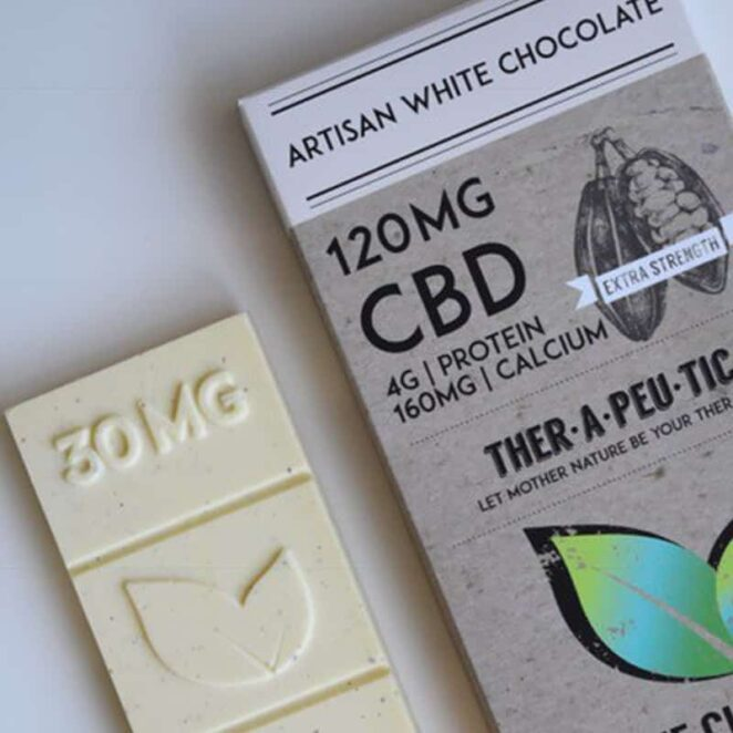 Therapeutic-Treats-Extra-Strength-White-Chocolate-CBD-Chocolate-Bar-2