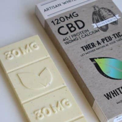 Therapeutic-Treats-Extra-Strength-White-Chocolate-CBD-Chocolate-Bar