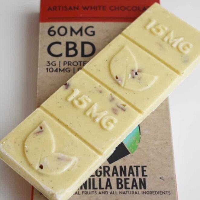 Therapeutic-Treats-Pomegranate-Vanilla-Bean-CBD-Chocolate-Bar-3
