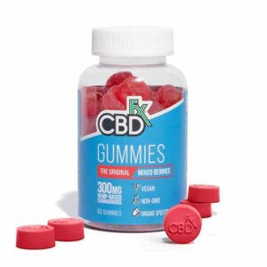 CBDfx-CBD-Gummies