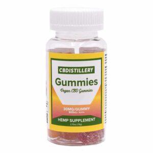 CBDistillery-CBD-Gummies
