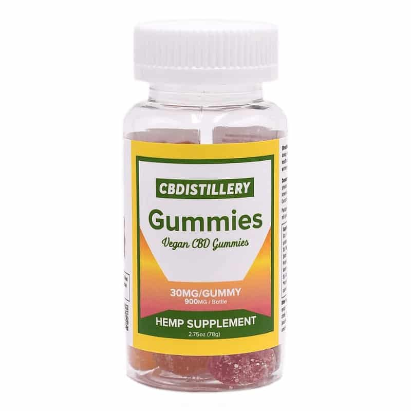 Buy CBDistillery CBD Gummies - Free Shipping • [CBD Oil Solutions ]