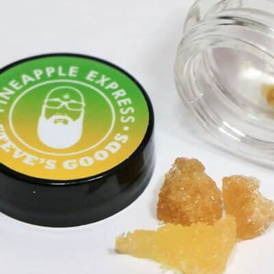 Steves-Goods-Pineapple-Express-CBD-Shatter