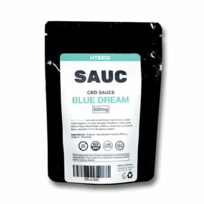 SAUC-Blue-Dream-CBD-Sauce