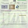 CBDistillery CBDrop High Potency 2,500 mg THC Free CBD Isolate Tincture Test Results