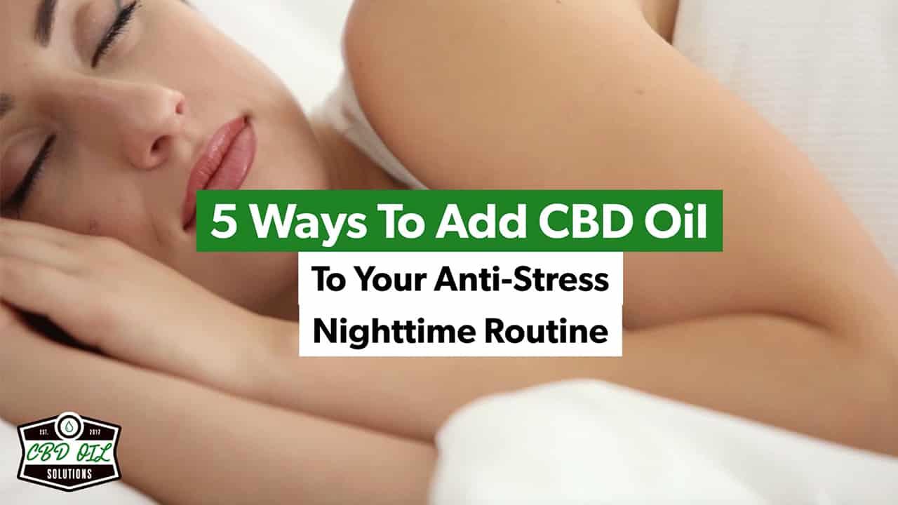 CBD-Oil-For-Sleep-Video-Thumbnail