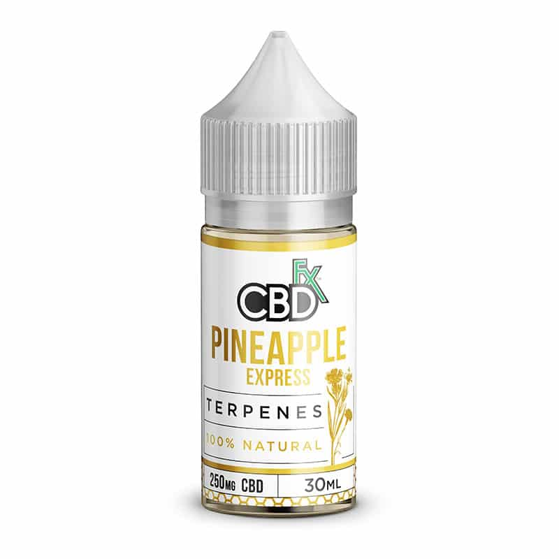 CBDfx-Pineapple-Express-Terpenes-CBD-Vape-Oil-250-mg