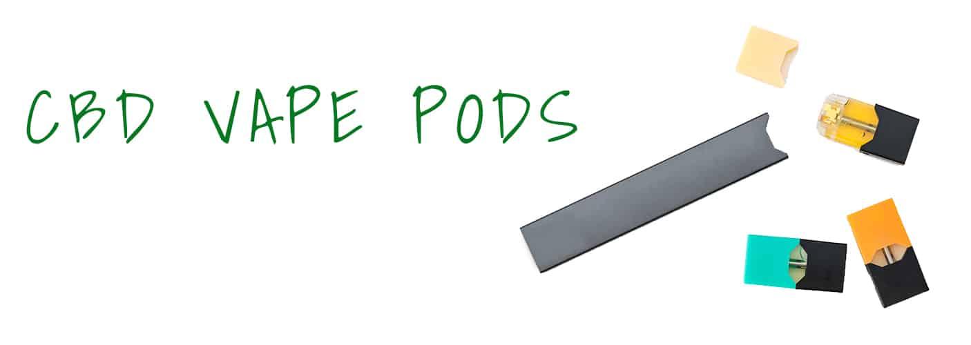 CBD-Vape-Pods