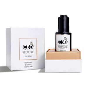 CBDfx-CBD-Hemp-Facial-Serum-CBD Oil