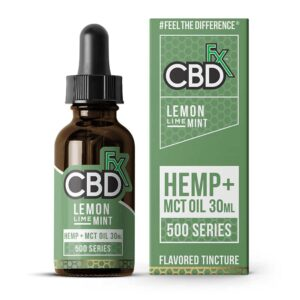 CBDfx-CBD-Hemp-Oil-Flavored-Tincture-Lemon-Lime-Mint