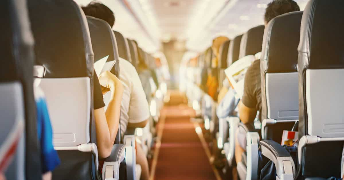can you fly with cbd - guide to flying with cbd oil