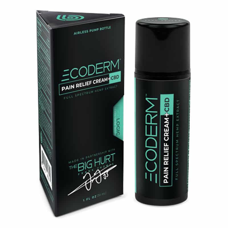 Eco-Sciences-ECODERM-CBD-Pain-Cream-Frank-Thomas-Big-Hurt