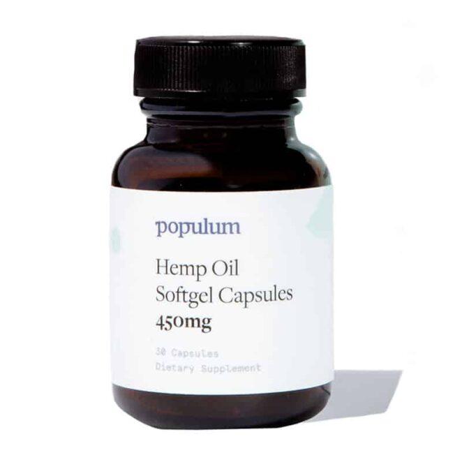 Populum-Full-Spectrum-Hemp-CBD-Capsules-450-mg-15-mg-CBD-Capsules