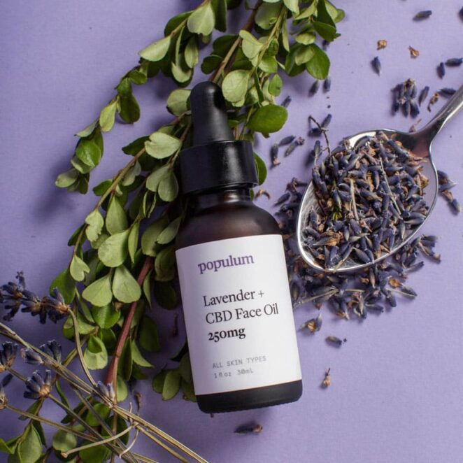 Populum-Lavender-CBD-Beauty-Face-CBD-Oil