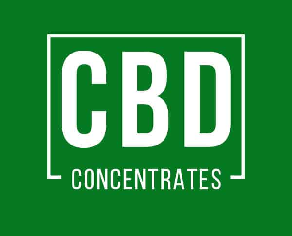 CBD-Concentrates