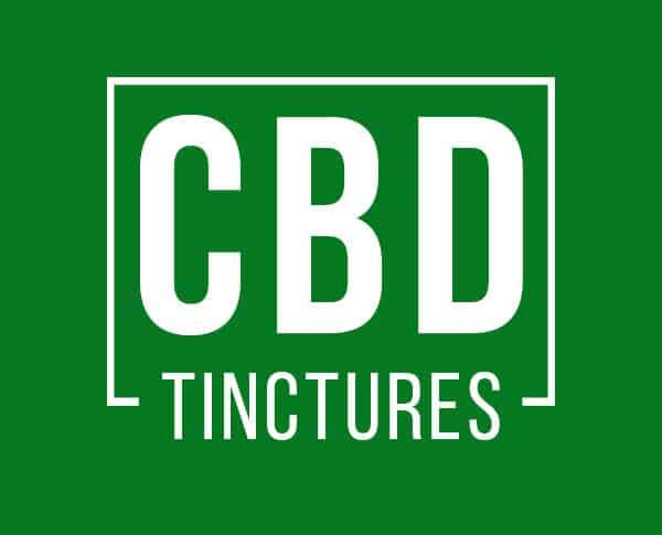 CBD-Tinctures
