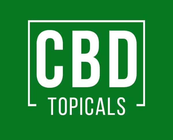 CBD-Topicals