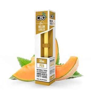 CBDfx Melon Cooler CBD Vape Pen