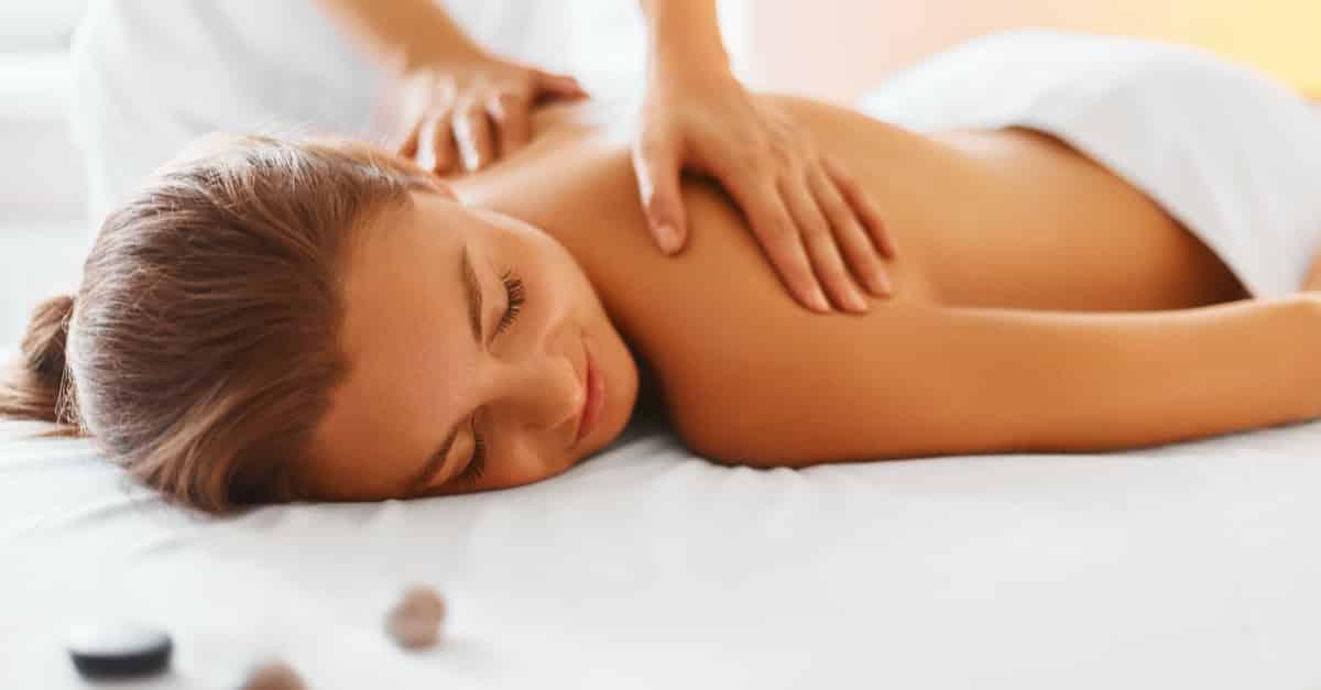 What Is a CBD Massage Like